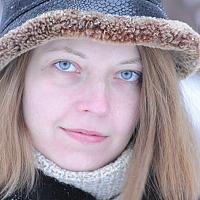 Portrait of a photographer (avatar) Анна Голубева (Anna Golubeva)