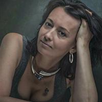 Portrait of a photographer (avatar) Оксана Олейниченко (Oxana Oleynichenko)