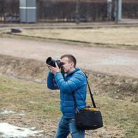 Portrait of a photographer (avatar) Ботунов Григорий (Botunov Grigoriy)