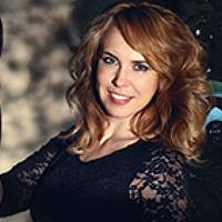 Portrait of a photographer (avatar) Законова Наталья (Natalia Zakonova)