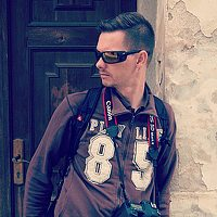 Portrait of a photographer (avatar) Anton Akhmatov