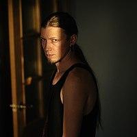 Portrait of a photographer (avatar) Гуляев Виталий (Vitaly Gulyaev)