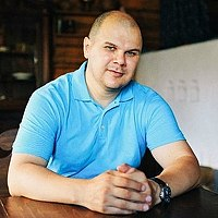 Portrait of a photographer (avatar) Слава Каширский (Slava Kashirskiy)