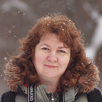 Portrait of a photographer (avatar) Марина Брыдня (Marina Brydnya)