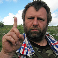 Portrait of a photographer (avatar) Михаил Псарёв