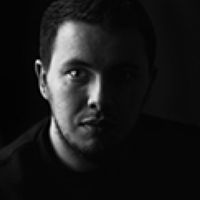 Portrait of a photographer (avatar) Robert Radomski