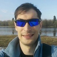 Portrait of a photographer (avatar) Игорь Подобаев (Igor Podobaev)