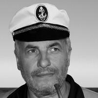 Portrait of a photographer (avatar) Podust Oleksandr (Oleksandr Podust (AlexP))