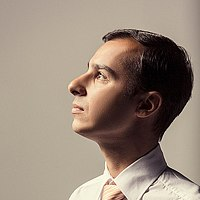 Portrait of a photographer (avatar) Шишкин Марк (Mark Shishkin)