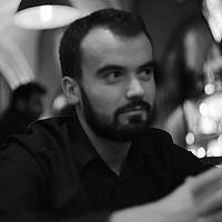 Portrait of a photographer (avatar) Стисовяк Артем (Artem Stisovyak)