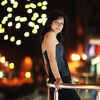 Portrait of a photographer (avatar) Оксана Бокатова (Oksana Bokatova)