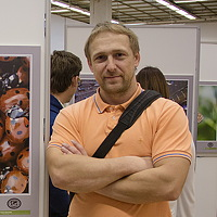 Portrait of a photographer (avatar) Дмитрий Вилюнов (Dmitry Viliunov)