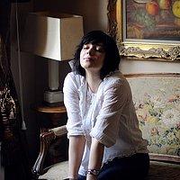 Portrait of a photographer (avatar) Andreea Chiru