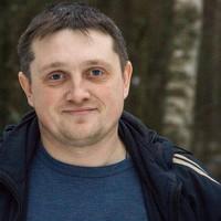 Portrait of a photographer (avatar) Евгений Луцко (Evgeny Lutsko)