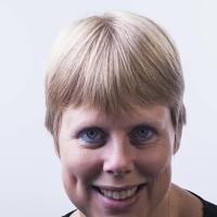Portrait of a photographer (avatar) van Herpen Marjan (Marjan van Herpen)