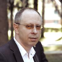 Portrait of a photographer (avatar) Шурчков Юрий (Yuriy Shurchkov)