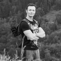 Portrait of a photographer (avatar) Evgeni Fabis