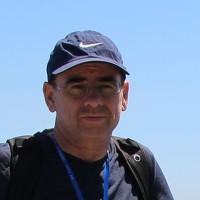 Portrait of a photographer (avatar) Бельцев Григорий (Grigory Beltsev)