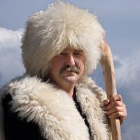 Portrait of a photographer (avatar) Мозгунов Николай (Nikolai Mozgunov)