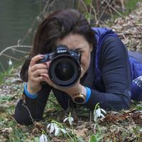 Portrait of a photographer (avatar) Колодяжная Альбина (Kolodiazhnaia Albina)