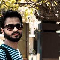 Portrait of a photographer (avatar) Kumar Prince (Prince Kumar)