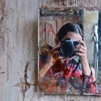 Portrait of a photographer (avatar) Абрамова Юлия (Julia Abramova)