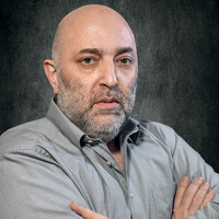 Portrait of a photographer (avatar) Бабаев Зураб (Zurab Babaev)