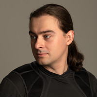 Portrait of a photographer (avatar) Romanov Yury (Yury Romanov)