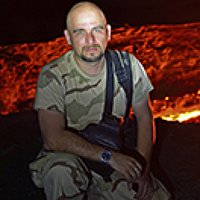 Portrait of a photographer (avatar) Тищенко Алексей (Alexey Tishchenko)