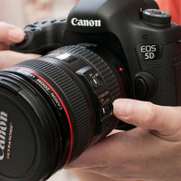 Portrait of a photographer (avatar) Serg (Sergey)