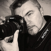 Portrait of a photographer (avatar) Гарик Соколов
