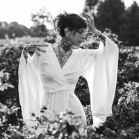 Portrait of a photographer (avatar) Щеглова Марина (Marina Sheglova)