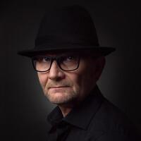 Portrait of a photographer (avatar) Irek Wrzesiński