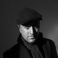 Portrait of a photographer (avatar) Ашраф Тарик (Ashraf Tarik)
