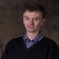Portrait of a photographer (avatar) Цветков Николай