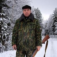 Portrait of a photographer (avatar) Сапожников Георгий (Shoes Georg)