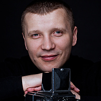 Portrait of a photographer (avatar) Левченко Александр (levchenko Alexandr)