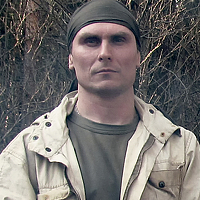 Портрет фотографа (аватар) Heger (Roman) (Roman Lushpa)