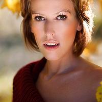 Portrait of a photographer (avatar) Veselina Hristova