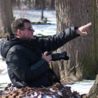 Portrait of a photographer (avatar) Сергеев Александр (Alexandr Sergeev)