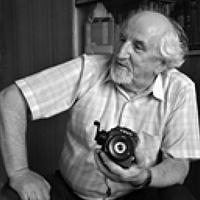 Portrait of a photographer (avatar) Rimantas Petrikas