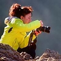Portrait of a photographer (avatar) Костова Ирина (Irina Kostova)