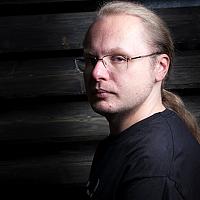 Portrait of a photographer (avatar) Питенин Дмитрий (dmitry pitenin)