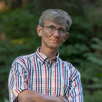 Portrait of a photographer (avatar) Владимир Елкин (Vladimir Elkin)