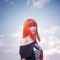 Portrait of a photographer (avatar) Рыж Настя (Anastasia Ryzh)