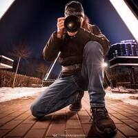 Portrait of a photographer (avatar) Хрипушин Александр (Alexander Khripushin)