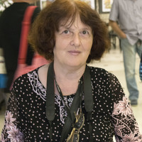 Portrait of a photographer (avatar) Бутова Людмила (Lyudmila Butova)