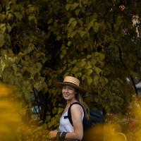 Portrait of a photographer (avatar) Довгополая Анна (Anna Dovgopolaya)