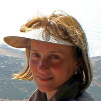 Portrait of a photographer (avatar) Крамаренко Людмила (Liudmila Kramarenko)