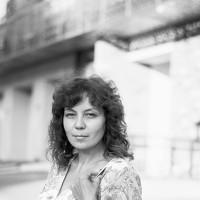 Portrait of a photographer (avatar) Сагдиева Эльвира (Elvira Sagdieva)